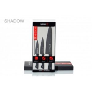 Кухонные ножи Samura SHADOW