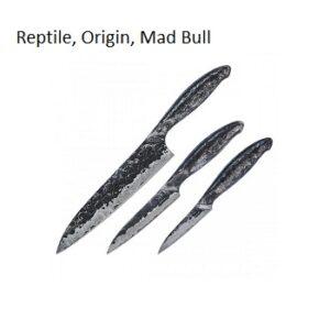 Другие серии ножей Samura