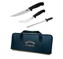 Кухонные ножи Samura BUTCHER
